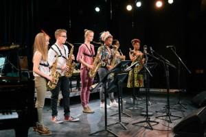 Jazztreff GrooveDepartment 2015